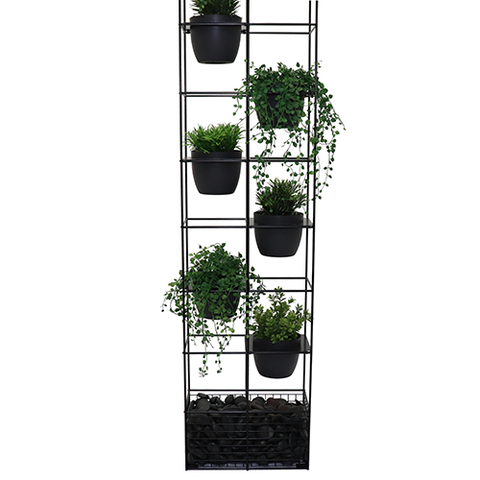 Image of Rapidbloom Vertical Garden Wall Planter Box - Buy Online Now At Active Offices