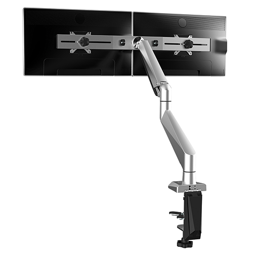 Rapier Double Monitor Arm - Buy Online Now At Active Offices