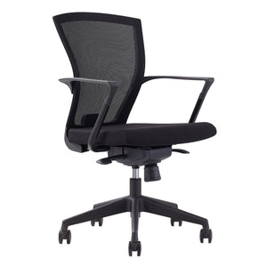 Ergonomic Mesh Rexi Chair For Your Boardroom or Office - Buy Online Now At Active Offices