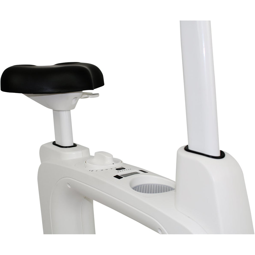Fitness Office Spin Desk Bike with Laptop Tray - Buy Online Now At Active Offices