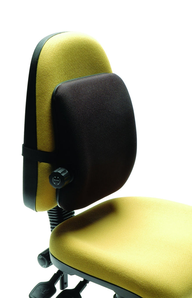 Back Cushion Adjust Lumbar Support for Office Chair - Buy Online Now At Active Offices