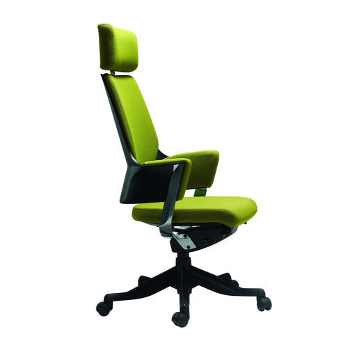 Delphi Ergonomic High Back Office Chair - Buy Online Now At Active Offices
