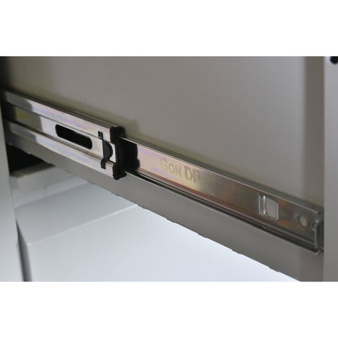 Image of 4 Drawer Office Filing Storage Cabinet - Buy Online Now At Active Offices