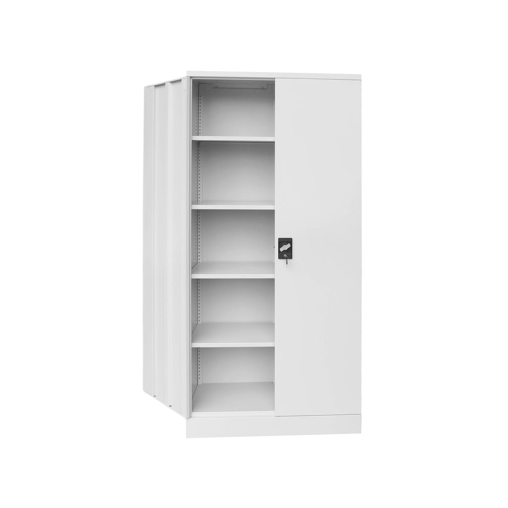 Two Door Locker - Buy Online Now At Active Offices