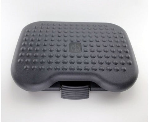 Image of Footrest Under Desk Foot Leg Rest for Office - Buy Online Now At Active Offices
