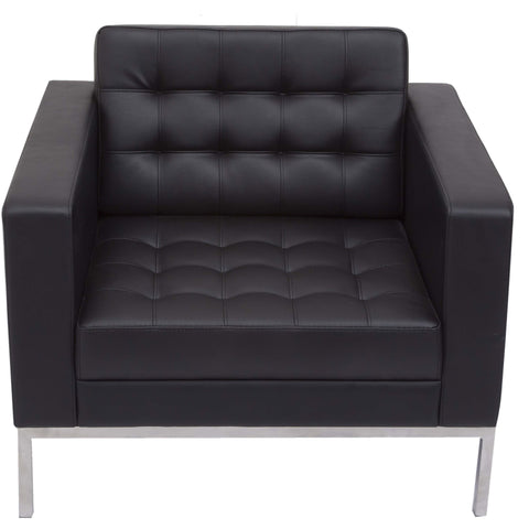Venus Single Seater Reception Lounge - Buy Online Now At Active Offices