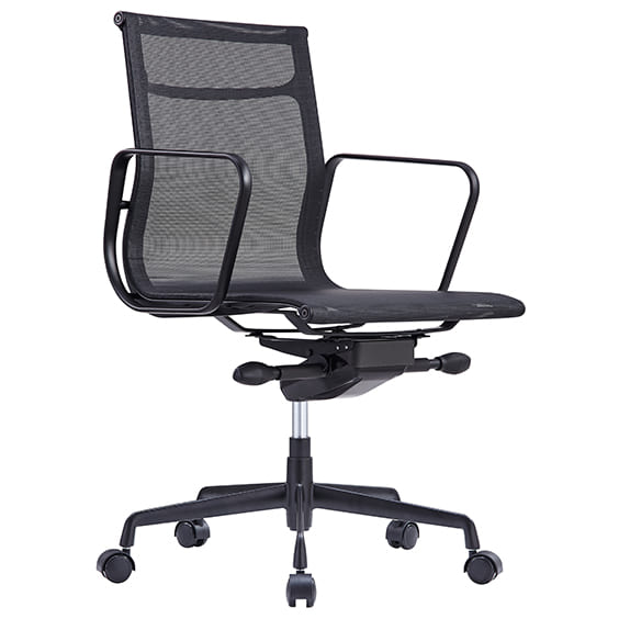 Volt Luxury Ribbed Ergonomic Office Chair - Buy Online Now At Active Offices