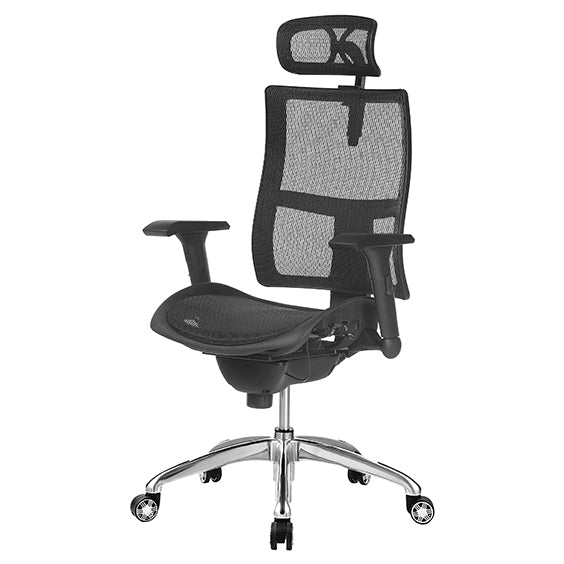 Ergonomic Zodiac Executive Office Chair - Buy Online Now At Active Offices