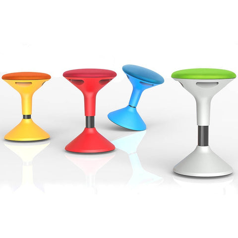 Jari Wobble Motion Stool For Your Classroom & Office - Buy Online Now At Active Offices