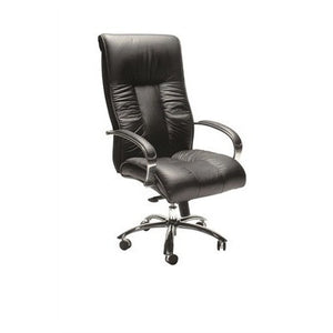 Big Boy High Back Executive Leather Chair - Buy Online Now At Active Offices