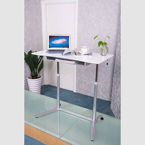 Copenhagen Student and Adult Office Sit to Stand Height Adjustable Desk - Buy Online Now At Active Offices