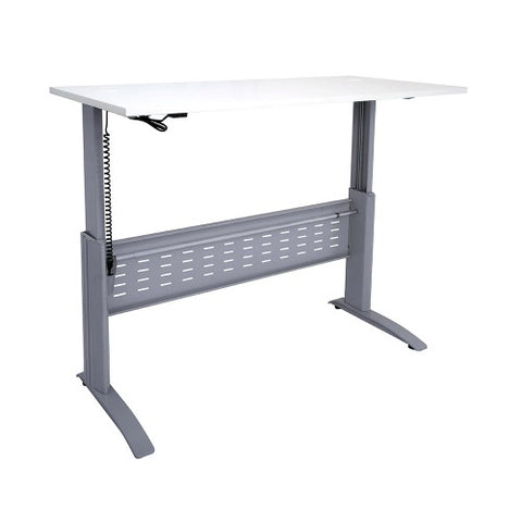 Image of Rapid Span Electric Motorised Height Adjustable Standing Desk - Buy Online Now At Active Offices