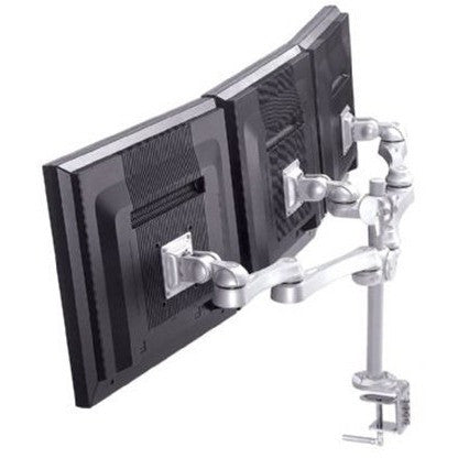 Triple Monitor Display Arm - Buy Online Now At Active Offices