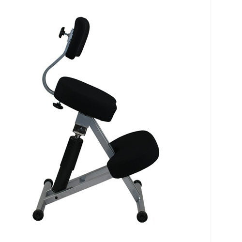 Physioflex 3 Heavy Duty Kneeling Chair - Buy Online Now At Active Offices