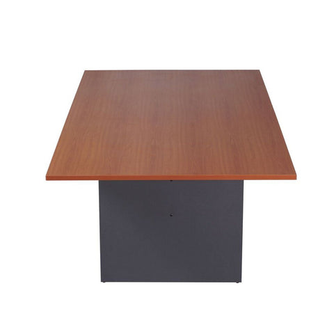 Image of Rapid Worker 2400 Rectangle Boardroom Table - Buy Online Now At Active Offices
