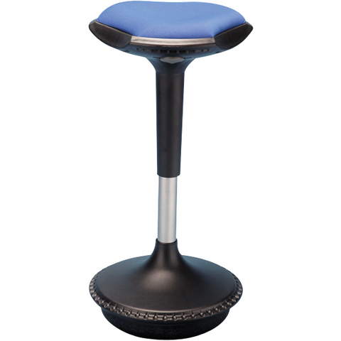 Image of Perch Posture Balance Lean Stool - Buy Online Now At Active Offices