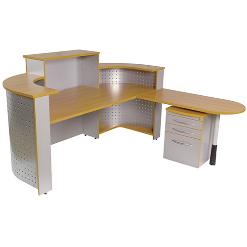 Reception Counter Escape Series - Buy Online Now At Active Offices