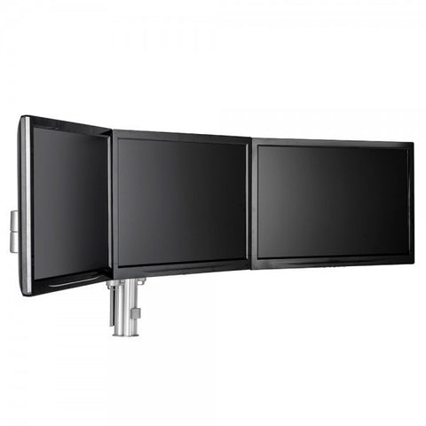 Image of Triple Monitor Display Arm - Buy Online Now At Active Offices