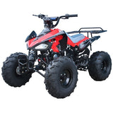 "Taotao Cheetah 110CC ATV with Automatic w/Reverse! Big 19/18"" Tires"