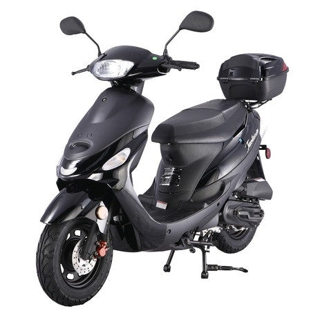 Taotao ATM50A1/Pony 49cc Gas Moped Scooter - ATV SCOOTER STORE, INC