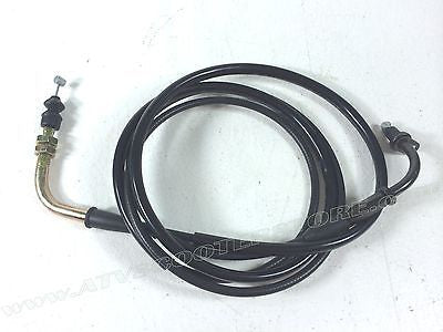 THROTTLE CABLE FOR PEACE VERONA 827 SCOOTER (SKU: 827B0325-4935) - ATV SCOOTER STORE, INC