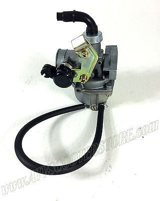 PZ19 CABLE CHOKE CARBURETOR (SKU 501H0523-1942)