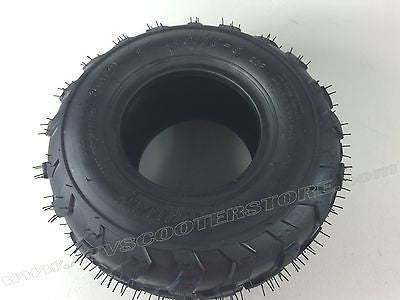 ATV GOKART TIRE 145/70-6 (SKU: 501H0427-9653) - ATV SCOOTER STORE, INC