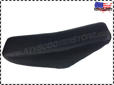 SEAT FOR DIRT BIKE 125CC COOLSTER, TAO TAO, AXIS (SKU:134I0116-GC3A) - ATV SCOOTER STORE, INC