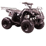 Coolster 3050D 110cc ATV with Automatic Transmission & Remote Control! - ATV SCOOTER STORE, INC
