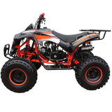 Coolster 3125B  Automatic with Reverse 125CC  ATV - ATV SCOOTER STORE, INC