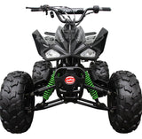 Coolster 3125C-2 with Semi Automatic transmission w/Reverse 125CC mid-size ATV & Remote Control - ATV SCOOTER STORE, INC