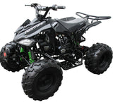 "Coolster 3125CX-2  Automatic with Reverse Sporty 125CC ATV & Remote Control! Big 19""/18"" Tires - ATV SCOOTER STORE, INC"