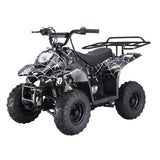 TaoTao BoulderB1 110cc Kids ATV. Remote Control - ATV SCOOTER STORE, INC