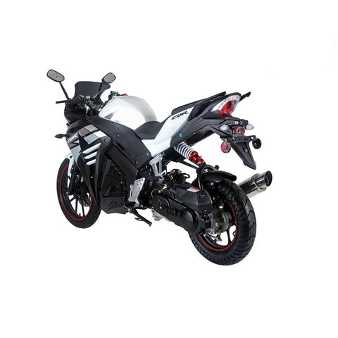Taotao Racer 50cc Motorcycle with 17