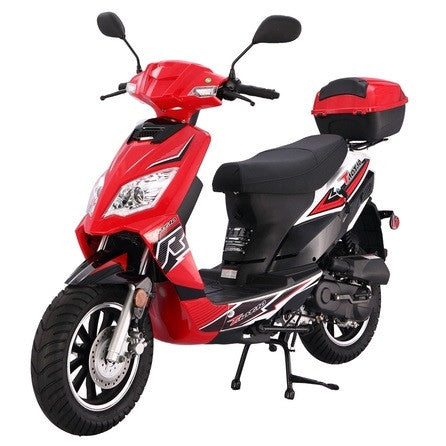 Taotao Thunder 50/Blade 50  49cc Gas Scooter - ATV SCOOTER STORE, INC
