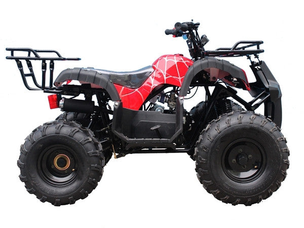 "Taotao TForce 110CC Automatic w/Reverse! Big19/18"" Tires"