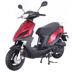 Taotao New Speed 50cc with Fully Automatic transmission Moped Scooter! - ATV SCOOTER STORE, INC