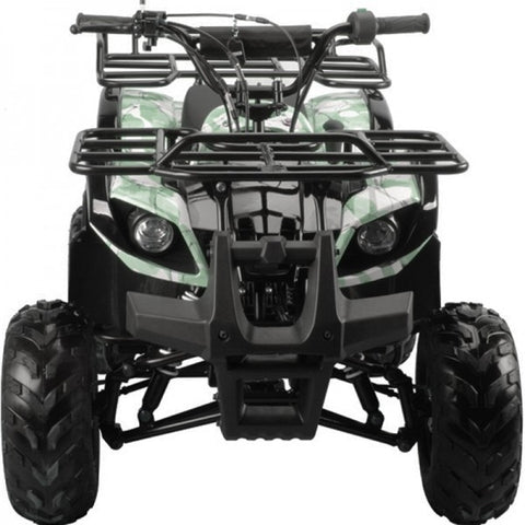 "Coolster 3125R-7"" with Automatic Transmission w/Reverse 125CC ATV, Remote Control"