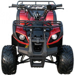 "Coolster 3125R-7"" with Automatic Transmission w/Reverse 125CC ATV, Remote Control - ATV SCOOTER STORE, INC"