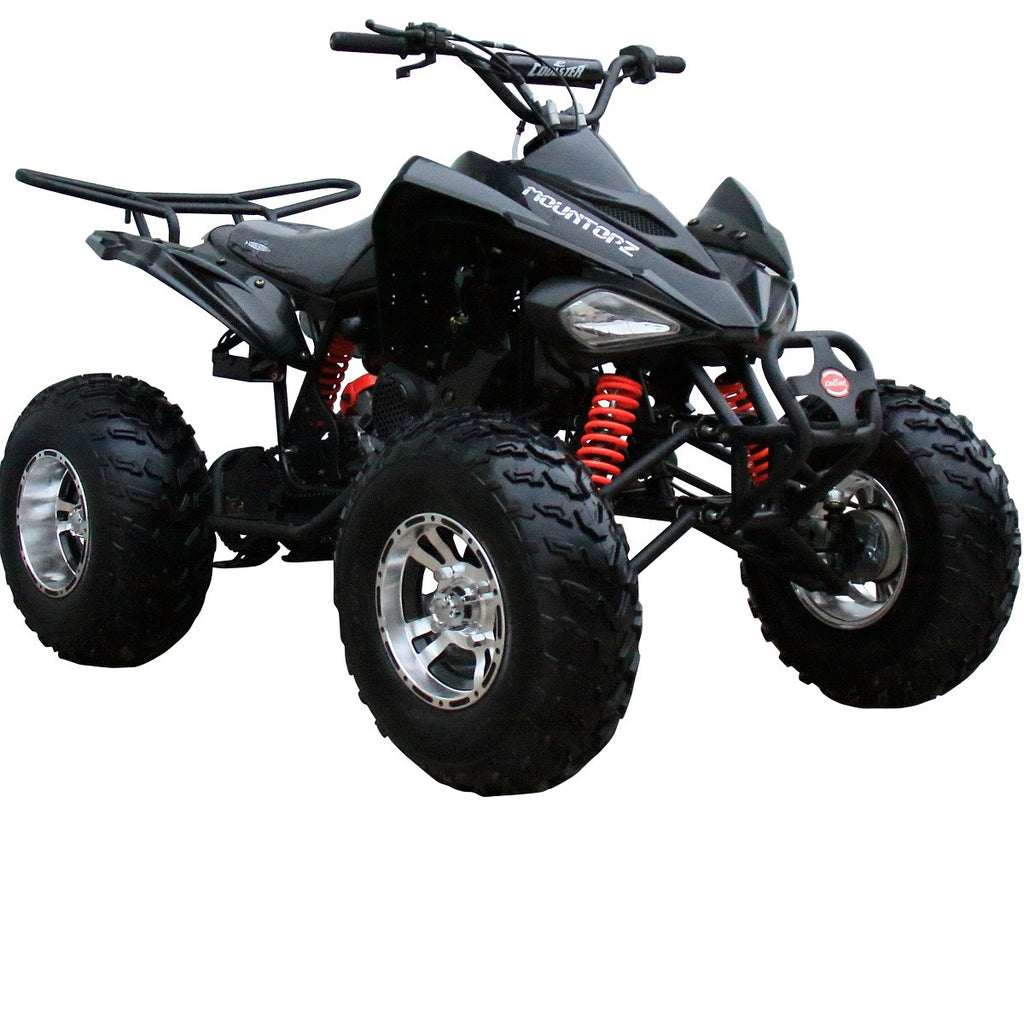 Coolster 3150CXC with Automatic Transmission w/Reverse 150CC Full Size ATV