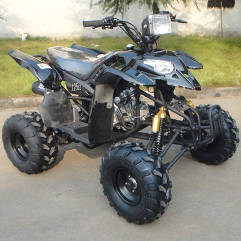 TPATV06 Falcon 125cc Full Size ATV