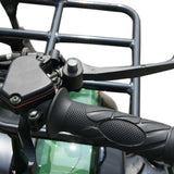 Coolster 3125XR-8U with Automatic transmission w/Reverse 125CC Utility ATV & Remote  Control - ATV SCOOTER STORE, INC