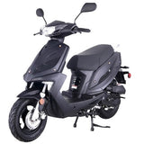 Taotao New Speed 50cc with Fully Automatic transmission Moped Scooter!