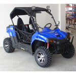 Trailmaster UTV300X Challenger With Fully Automatic transmission w/Reverse Utility UTV