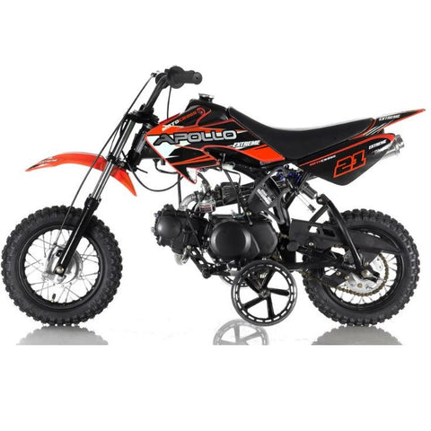 561bbfc2b12 Free · Apollo DB-21 70cc Dirt Bike with Semi-Automatic 4 Gears Transmission.