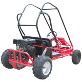 Trailmaster MidXRS Mid-Size With Automatic Transmission 196cc GoKart