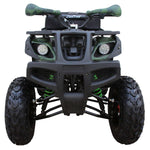 Coolster 3150DX-4 with Automatic Transmission W/Reverse 150cc Full Size Utility ATV - ATV SCOOTER STORE, INC