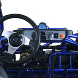 Trailmaster 300XRX With Automatic Transmission w/Reverse 300cc GoKart! Water Cooled, Digital speedometer