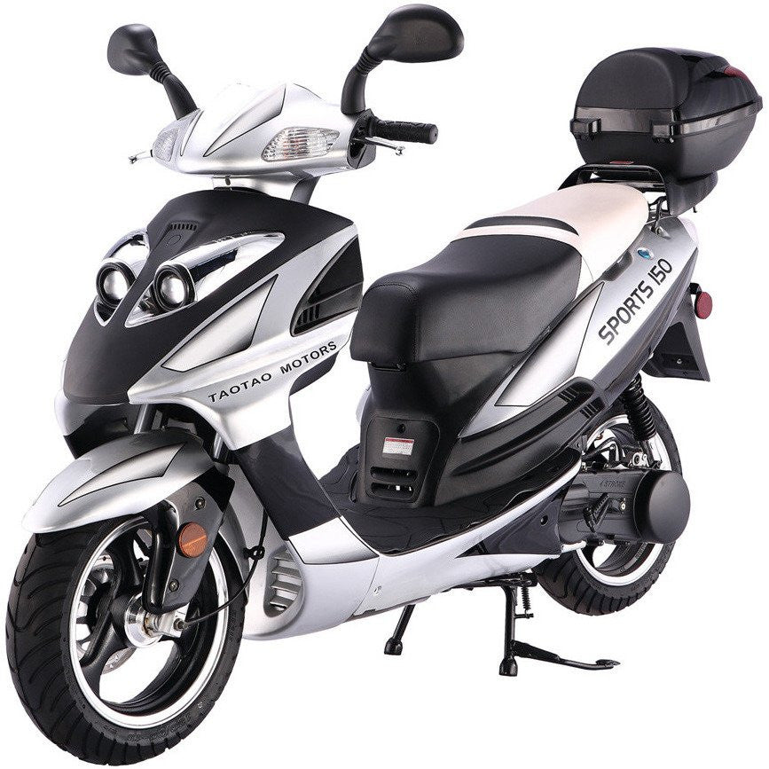 Taotao Lancer 150cc Gas Scooter