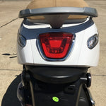 Trailmaster Turino 150A 150cc Scooter